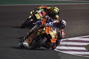 Les meilleures photos du GP du Qatar