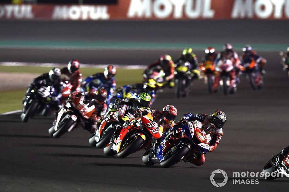 MotoGP 2021: Confira os horários e como assistir GP do Catar