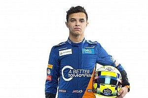 """Norris, """"tanımadığı"""" Hamilton'ın değil, Alonso'nun tavsiyelerini alacak"""