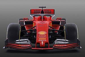 Präsentation Ferrari SF90: Die besten Fotos