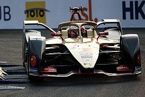 Vergne vence etapa tumultuada da Fórmula E na China; Massa é 10º