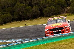 Phillip Island Supercars: McLaughlin storms to pole position