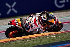 """Lorenzo: """"Me he concentrado en la carrera de Jerez desde que empezó la temporada"""""""