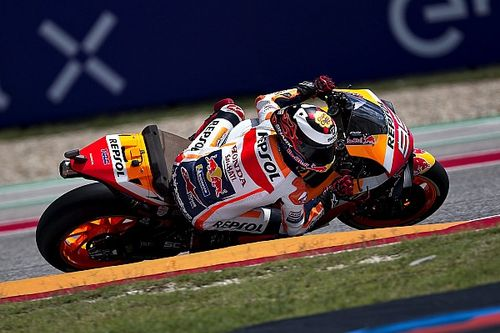 Lorenzo : La Honda, pas aussi intuitive que la Yamaha