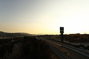 Live: Follow Barcelona F1 testing as it happens