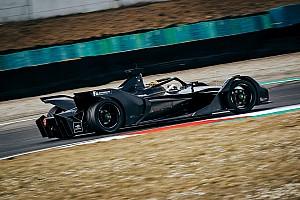 """Vandoorne : Des tests """"très précieux"""" pour la Mercedes FE"""