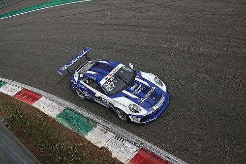 Carrera Cup Italia, Vallelunga è lo snodo 2019 per AB Racing