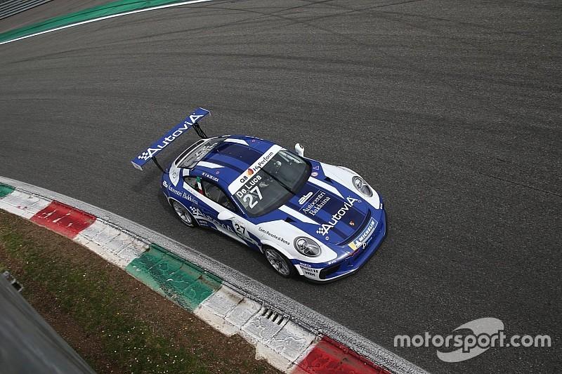 Carrera Cup Italia, AB Racing cerca conferme a Misano