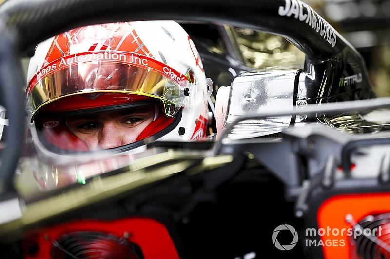 Haas: Entrada de Fittipaldi no DTM não atrapalhará trabalho na F1