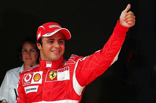 Motorsport Heroes: Massa on his big F1 break with Ferrari