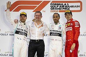 Analyse: Winnaars en verliezers van de Grand Prix van Bahrein