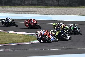 Міллер порівняв Ducati GP17 і GP19: Двигун став набагато кращим