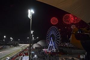 Jubileumi futamra készül Bahrein a Forma-1-ben