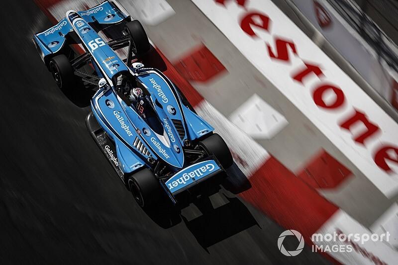 Carlin – defining perseverance in a weird second IndyCar season