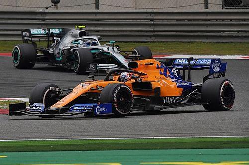 Mercedes nowym dostawcą silników dla McLarena?