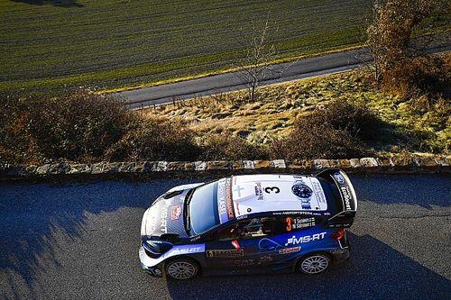 Suninen doit voir l'arrivée du Tour de Corse