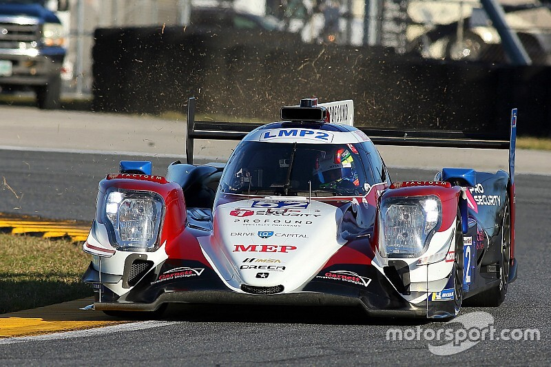 PR1/Mathiasen down to single Rolex 24 entry