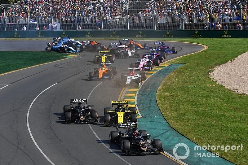 """Green: McLaren, Renault ve Racing Point gibi takımlar """"B takımlarına"""" tepki vermeli"""