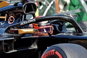 """Magnussen: """"Ongelooflijk dat er nóg snellere auto's zijn"""""""
