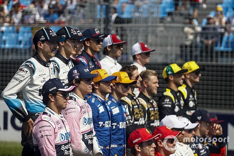Голосование: кто для вас лучший гонщик Гран При Австралии?