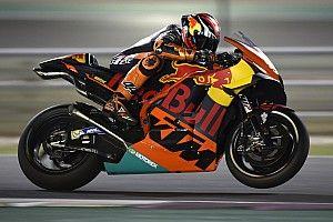 """KTM: Ditching steel trellis frame """"not an option"""""""
