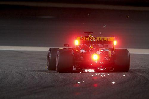 """残り3周でリタイアのリカルド、""""感電を避けるため""""にステアリング戻さず"""