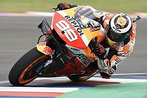 Lorenzo doubts he can exploit Honda's COTA strength