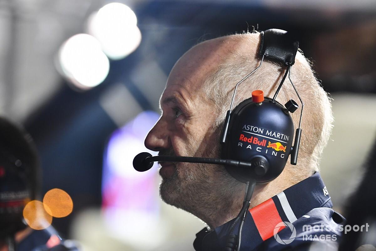 Newey: Red Bull, kasıtlı olarak Renault'yu provoke etti