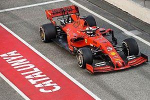 """「0.5秒は速かったはず……」フェラーリ、""""冷や水""""浴びたシーズン序盤を振り返る"""