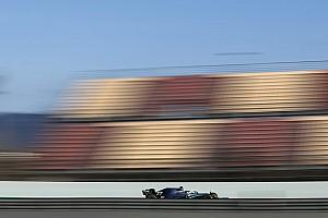 F1バルセロナ合同テスト前半4日目:ライブコメント実施中