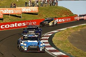 Funding search continues for new $52 million Bathurst circuit