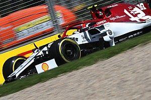 LIVE Formel 1: GP von Australien, Freies Training 3