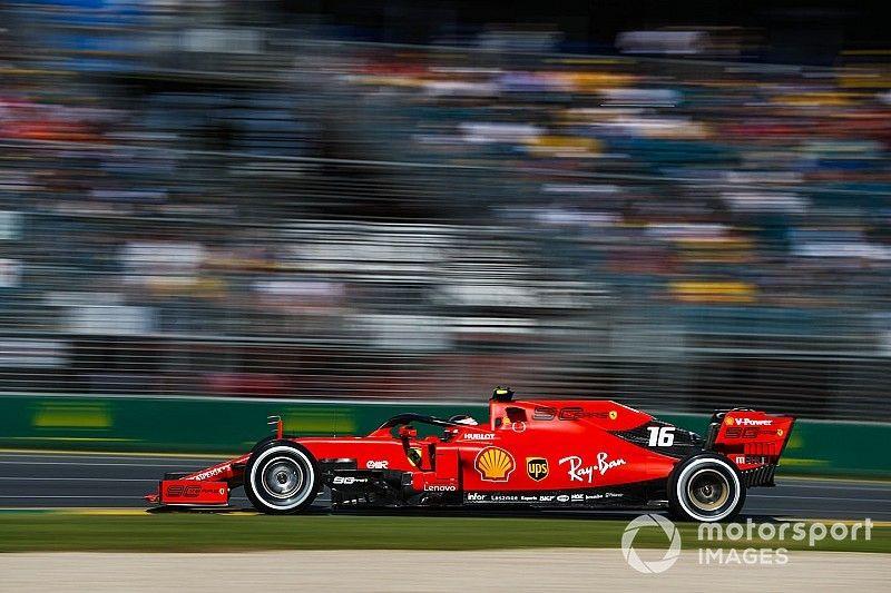 Ferrari deja la marca Mission Winnow por dos carreras
