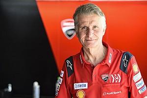 Ducati pide evaluar la opción de que no haya MotoGP este año