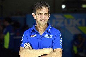 Resmi: Davide Brivio Bergabung dengan Alpine F1