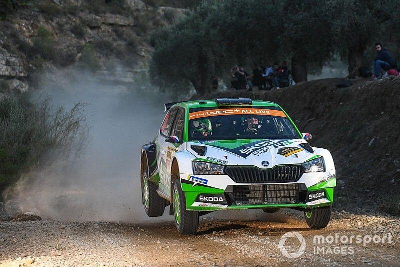 Skoda, obiettivo raggiunto: anche il costruttori WRC2 è suo!