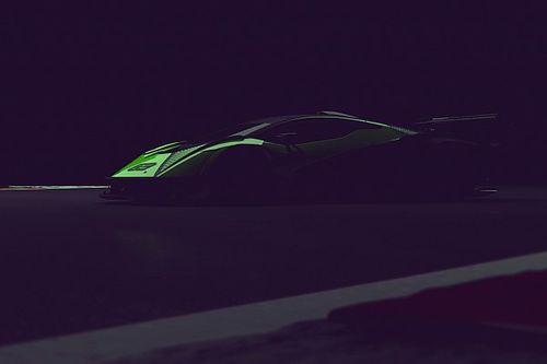 Anteprima Lamborghini: la hypercar V12 firmata da Squadra Corse