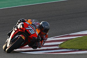 "Alex Marquez: ""Tutti i piloti Honda stanno soffrendo"""