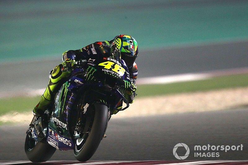 Росси предложил MotoGP перейти на формат Супербайка. Но запутался в количестве гонок