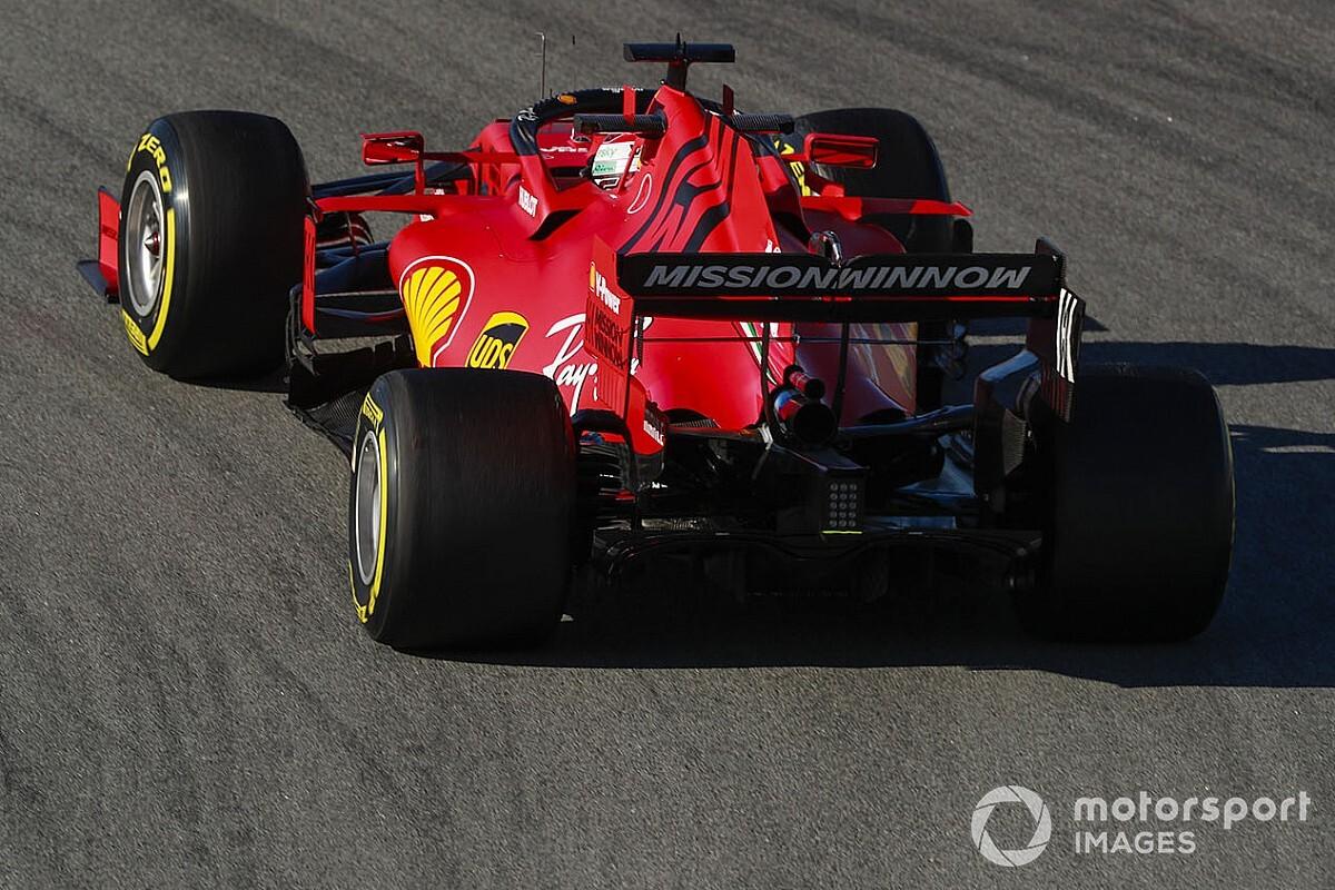 Источник: За четыре месяца Ferrari стала быстрее на три десятых