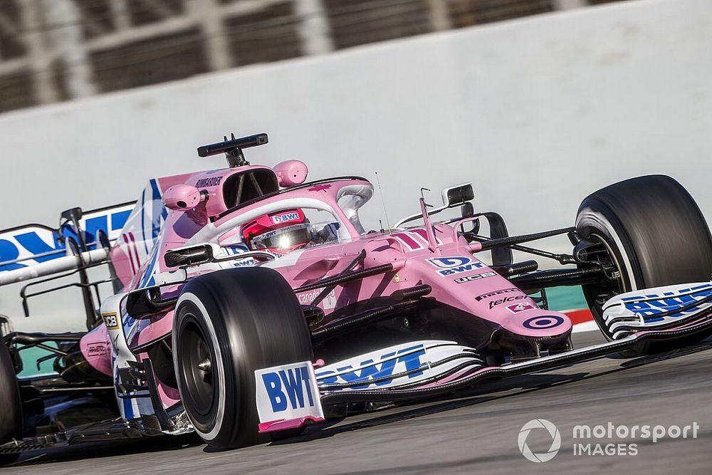Falta de egos permitió a Racing Point inspirarse en Mercedes