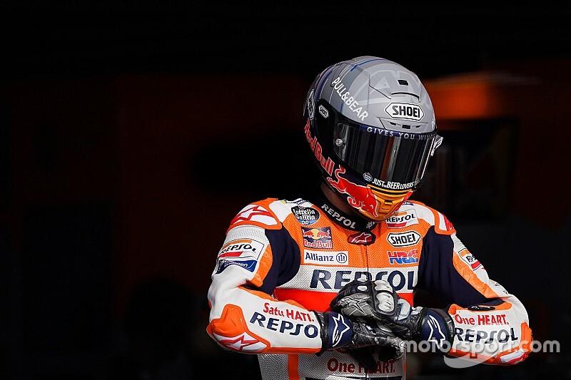 Alex Márquez gana en su debut en MotoGP... virtual