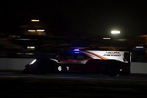 Petit Le Mans: Nasr e Derani vencem, mas Montoya fica com título da IMSA