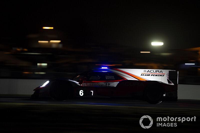Petit Le Mans: Montoya e Cameron conquistano il titolo