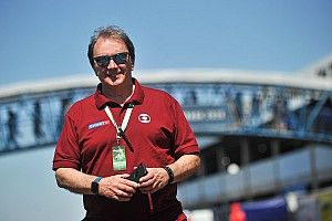 Reginaldo Leme anuncia livro sobre 40 anos de F1 na TV Globo