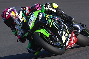 Carrasco tests Rea's Kawasaki Superbike at Jerez