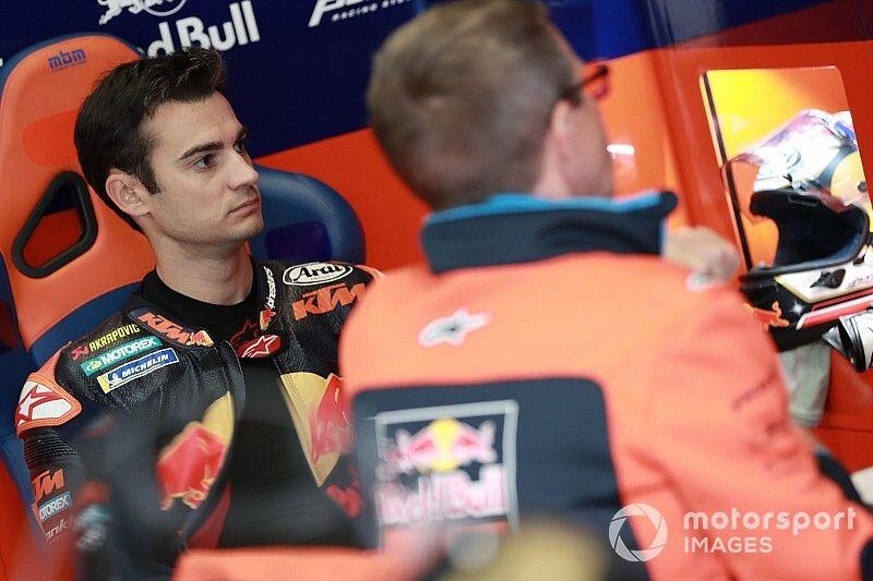 MotoGP, Shakedown: doppietta KTM nel Day 2, Lorenzo gira domani