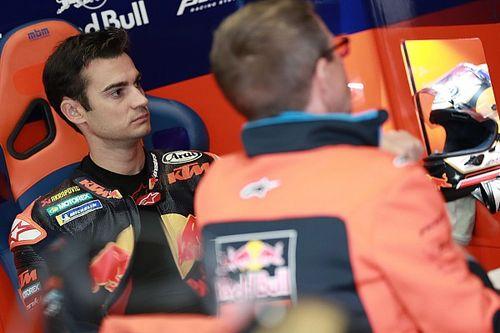 MotoGP, Shakedown 2. gün: Pedrosa yine lider