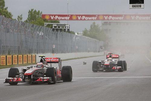 A legendás, 2011-es Kanadai Nagydíjat fogja leadni a hétvégén az F1!