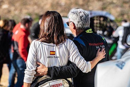 El sueño de una vida: padre e hija, juntos en el Dakar
